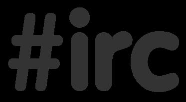 irc hash logo